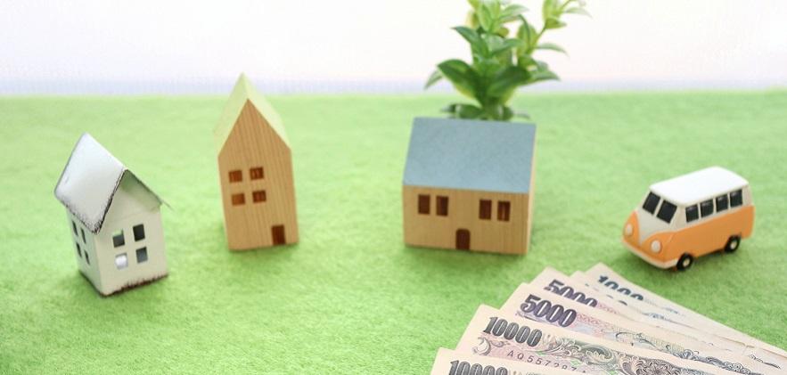 共有解消と節税のための資産組替。3人の子どもにはどう渡す?